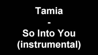 Tamia - So Into You (instrumental) - YouTube.flv