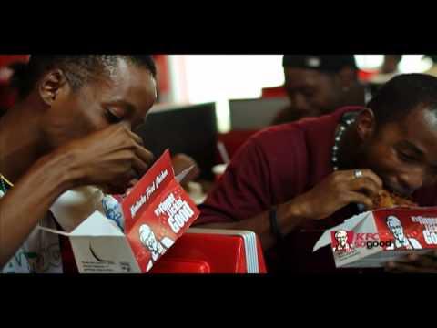 KFC Jamaica So Good TV Ad
