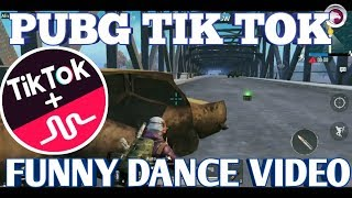 PUBG TIK TOK FUNNY DANCE VIDEO AND FUNNY MOMENTS [ PART 24 ] || EAGLE BOSS