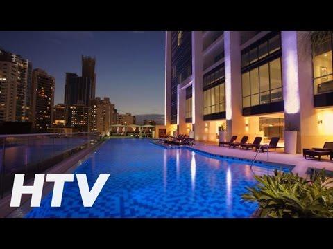 Hotel Hard Rock Panama Megapolis Con Copa