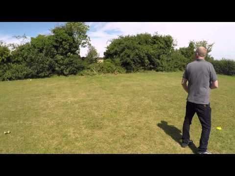 Andover 2015  field target final