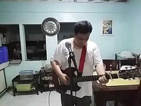 My Forever (words and music by RDSaplala) acoustic guitar version