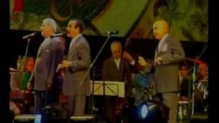 El Gran Combo De Puerto Rico - Falsaria - En Vivo Desde Perú