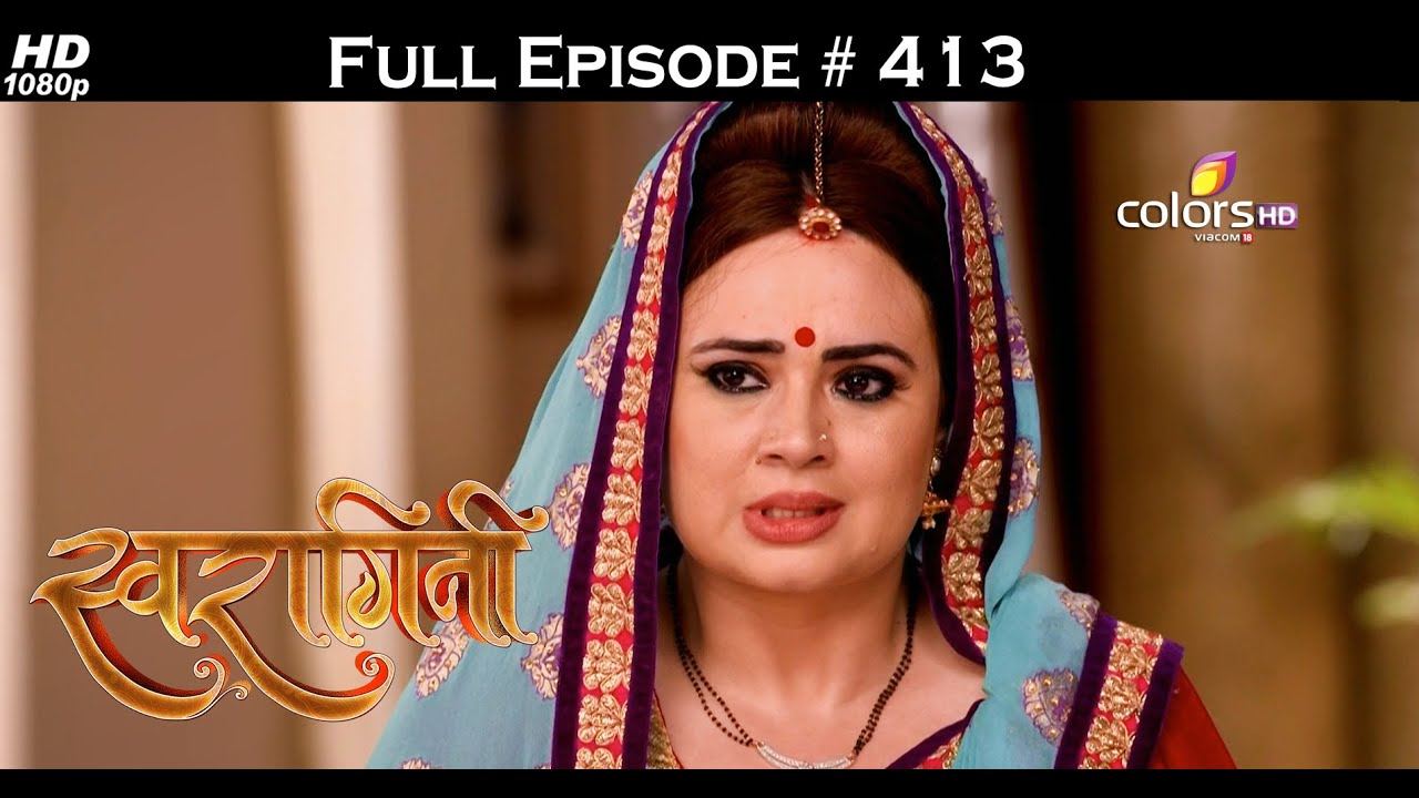 Download Swaragini - 22nd September 2016 - स्वरागिनी - Full Episode