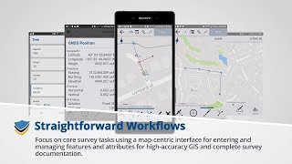 Trimble Penmap for Android Overview Video
