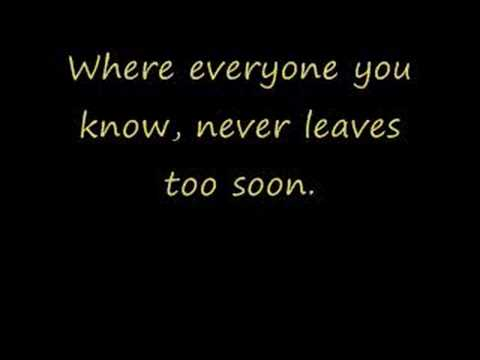 Angels On The Moon - Thriving Ivory (Lyrics) - YouTube