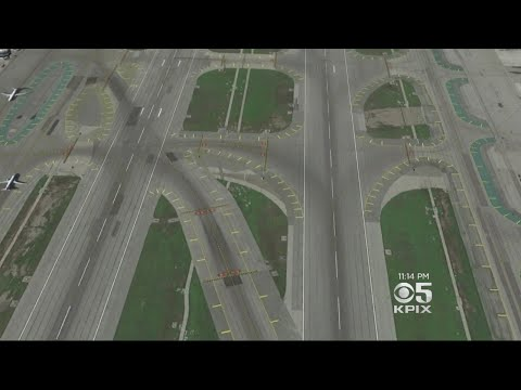 NEAR MISS:  FAA investigating a near miss at San Francisco International Airport