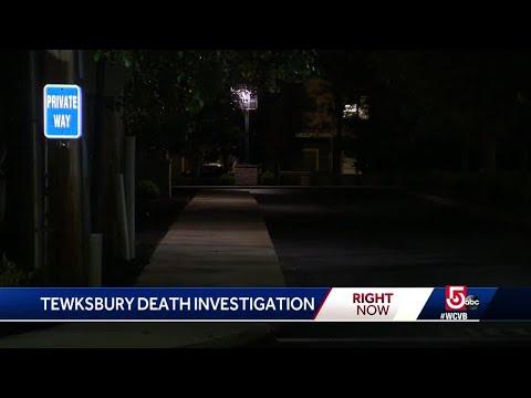 Arrest Made In Death Of Woman In Tewksbury