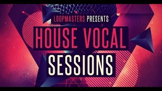Download Free House Vocals Acapellas