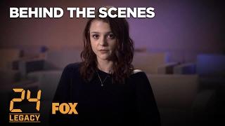 Character Spotlight: Amira Dudayev | Season 1 | 24: LEGACY
