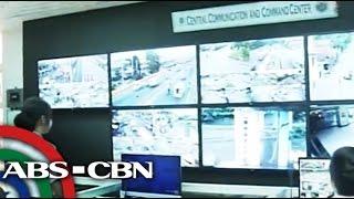 Metro Manila braces for Typhoon Glenda