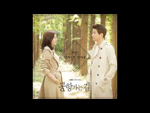 (Eng Sub) Only You by Morra (모라) - On the Way to the Airport OST Part. 1