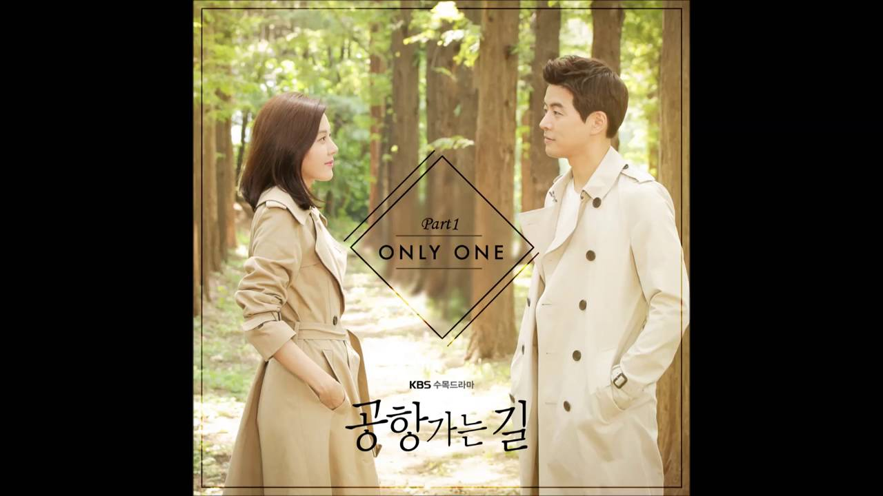 0396fd5ccf44 (Eng Sub) Only You by Morra (모라) - On the Way to the Airport OST Part. 1