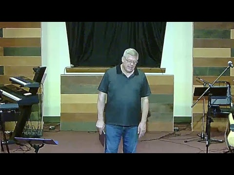 September 16, 2018 - Discover Us: Who is Vantage Pointe Church? - Pastor Dean Brown