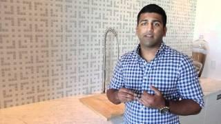 Award Winning Ottawa Interior Designers Release Video-choosing A Backsplash