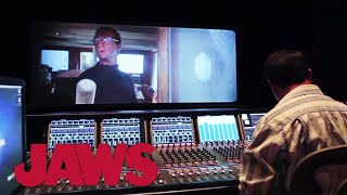 Video Jaws Film Restoration --Own Jaws on Blu-ray August 14, 2012 download MP3, 3GP, MP4, WEBM, AVI, FLV September 2017