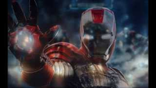 Iron Man 3 - (theme song) - FULL HD