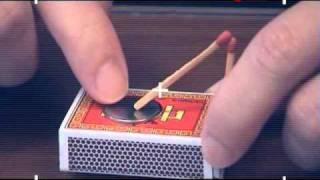 Repeat youtube video ISCi : episode 70 - ไม้ขีดไฟหยิบเหรียญ