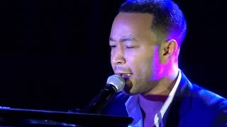 John Legend - A Good Night - LIVE for the Television Academy 5/21/18