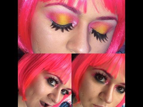 Jeffree Star Signature Look Recreated - mit günstige produkten!