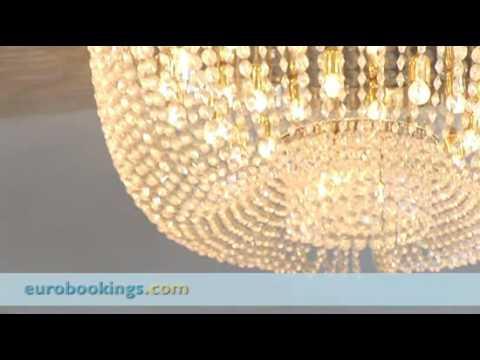 Video NH Grand Hotel Krasnapolsky - Amsterdam, Netherlands