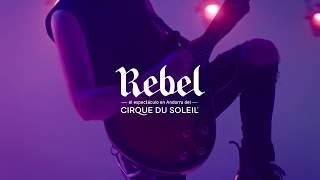 Rebel Andorra - ESP