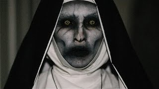 The Conjuring 2:VALAK The Demon REAL
