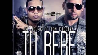 Don Chezina Ft. Jou C  - Tu Bebe