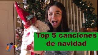 Top 5 Canciones de Navidad con Heidi