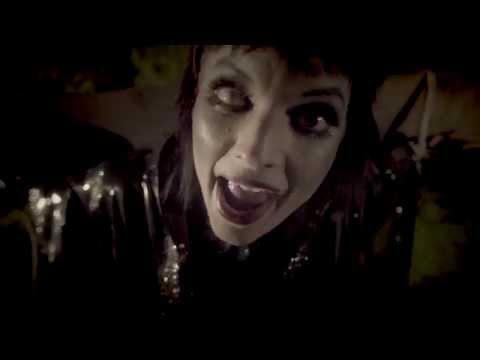 Tokyo Taboo - Leech (Official Music Video)