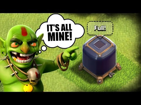 Thumbnail: CAN WE FILL IT UP ON TIME!? - Clash Of Clans - FREE GEM EVENT!