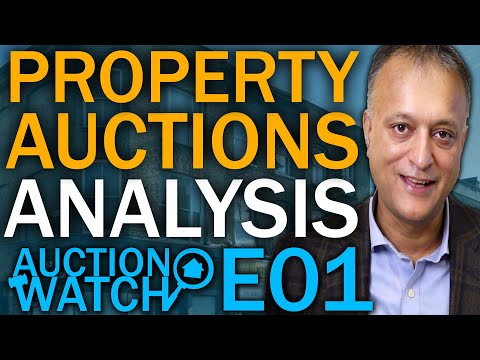 Property Auction Deals | Allsop | Acuitus | Auction House London | Review of upcoming auctions | E01
