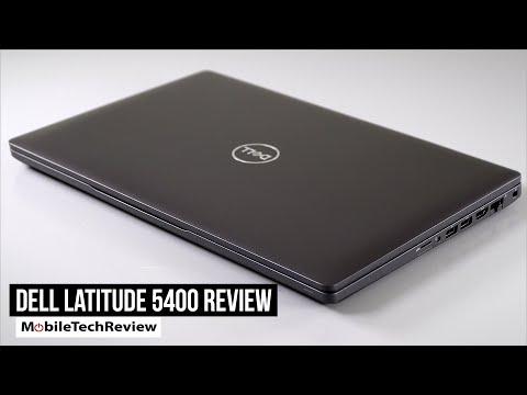 Dell Latitude 5400 Review