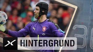 Petr Cech der heimliche Spielmacher der Tschechen | Fünf Fakten | Spanien - Tschechien 1:0 | EM 2016