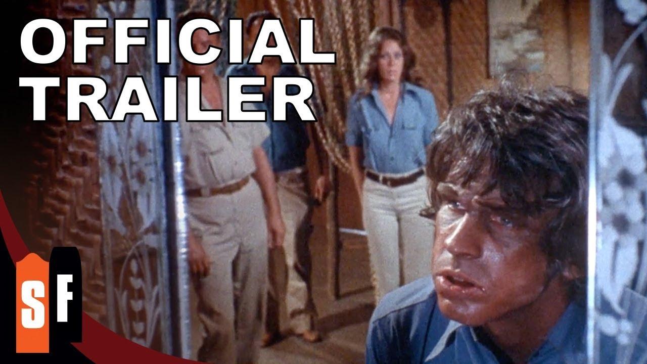 Superbeast (1972) - Official Trailer