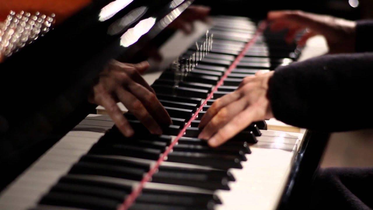 Liszt Consolation D Flat Major No 3