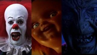 Top 10 Scariest Horror Movie Villains