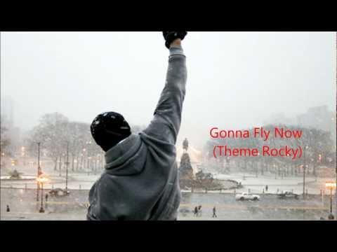 Rocky Balboa - Bill Conti