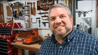 My Entry For Rockler's 2014 Nordy's Video Contest