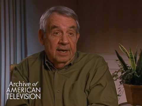 Tom Bosley on