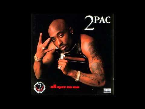 2Pac - Run Tha Streetz