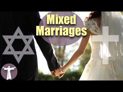 Can A Catholic Marry a Non-Catholic?