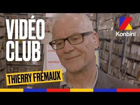Fincher, Polanski, Scorsese : le (grand) Vidéo Club de Thierry Frémaux