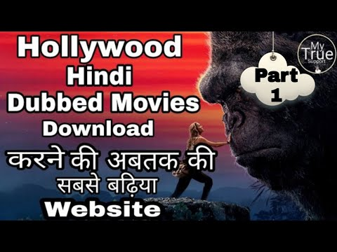 Part-1 Best Hollywood Hindi dubbed movies...
