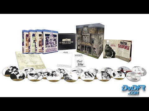 "unboxing-:-coffret-""house-of-hitchcock""-16-blu-ray-1-dvd-goodies"