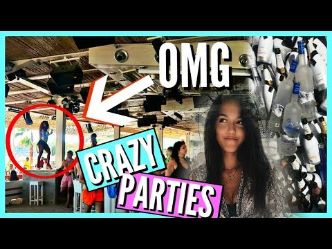 Download Youtube: Crazy Parties in Mykonos!! || Greece vacation Vlogs 2017