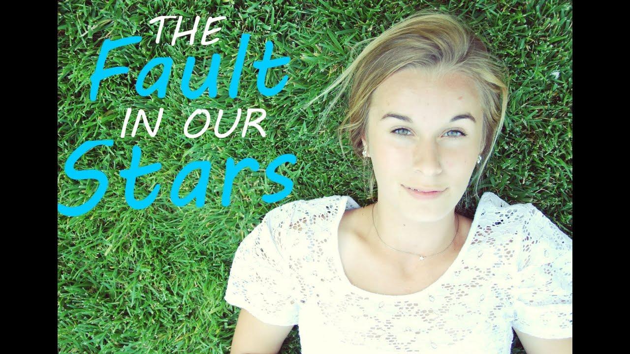 TFIOS u0026quot;Hazel Graceu0026quot; Inspired Makeup + DIY Phone Case! - YouTube