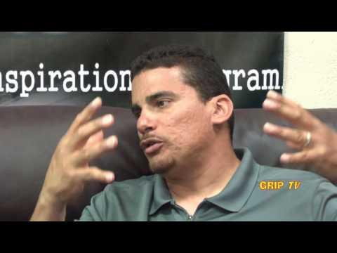 Rick Cartagena Interview on GRIP TV