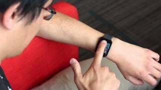 تقنية جديدة قد تقضي على الـ 3D Touch وهي التحكم في الهاتف عن طريق حركة الأصبع