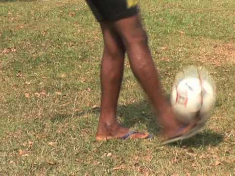 Cameroon Grooms Future Football Stars